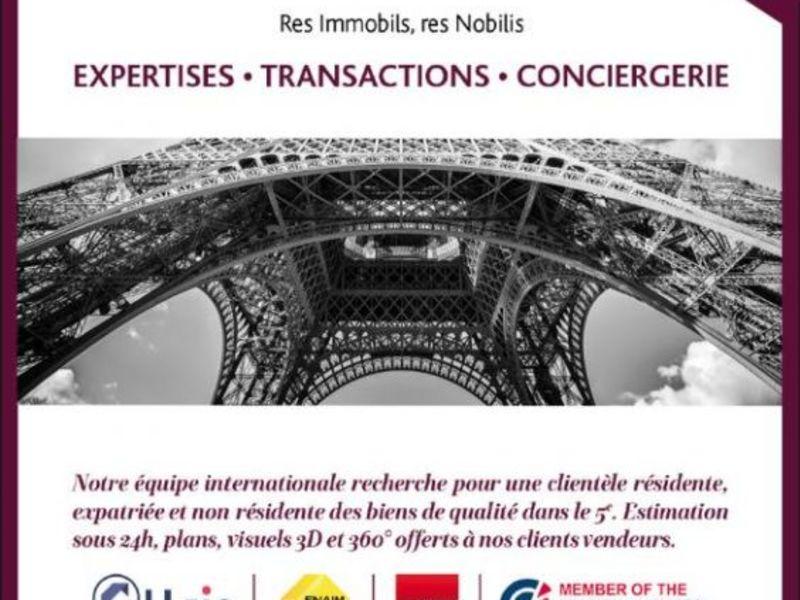 Продажa квартирa Paris 670000€ - Фото 11