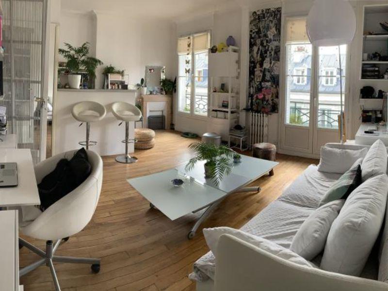 Verkauf wohnung Paris 785000€ - Fotografie 3
