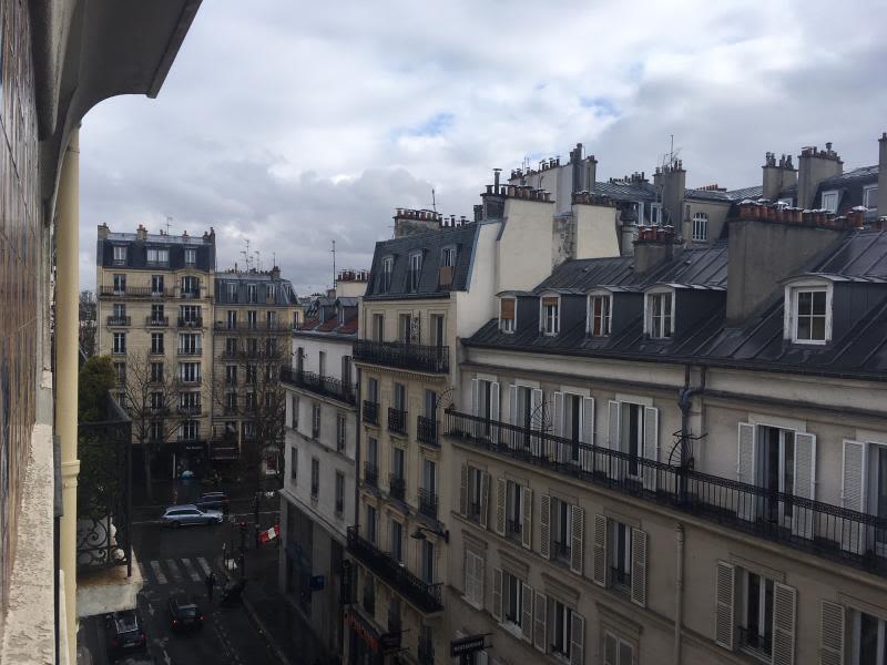 Verkauf wohnung Paris 785000€ - Fotografie 11