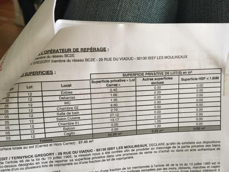 Verkauf wohnung Paris 785000€ - Fotografie 14