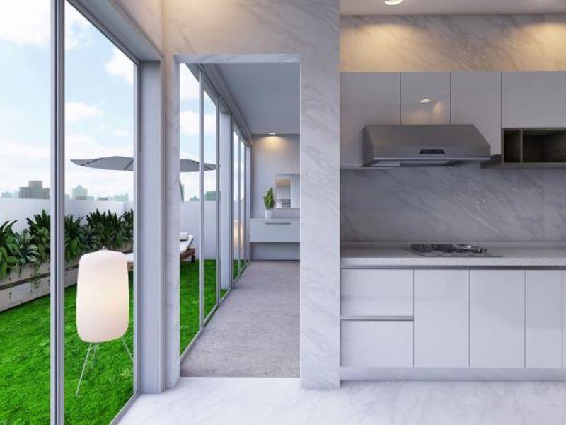 Продажa квартирa Paris 4500000€ - Фото 4