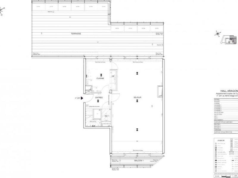 出售 公寓 Paris 4500000€ - 照片 7