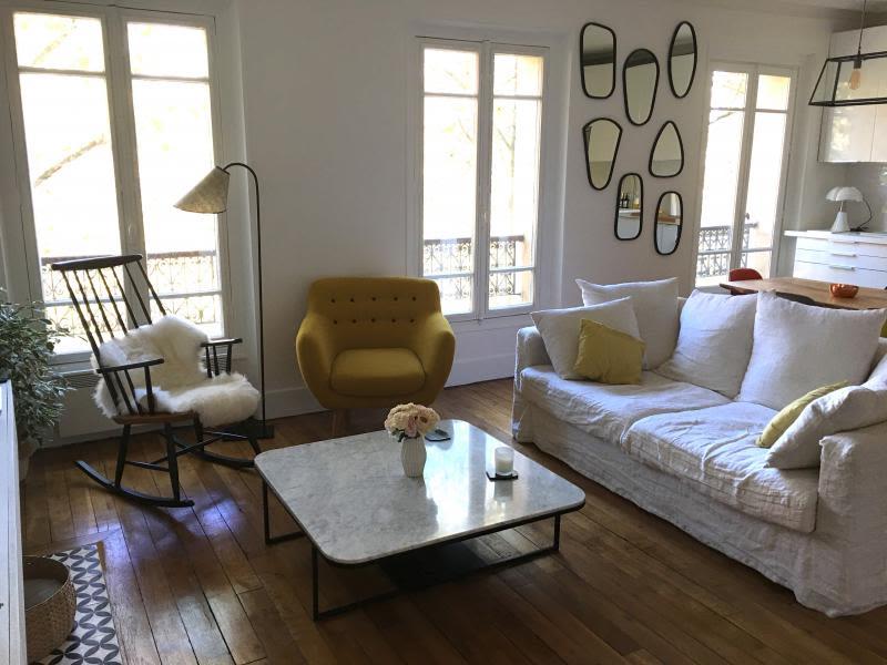 Продажa квартирa Paris 776000€ - Фото 1