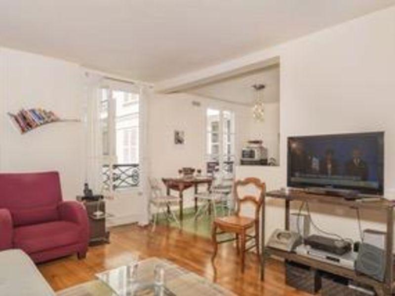 Verkauf wohnung Paris 670000€ - Fotografie 2