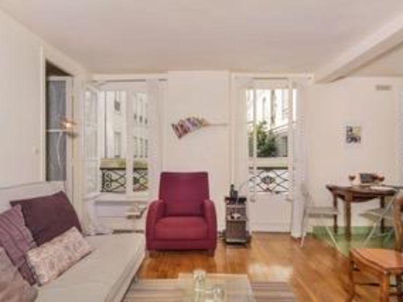 Verkauf wohnung Paris 670000€ - Fotografie 10