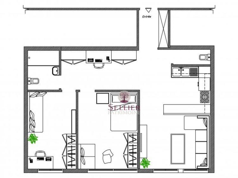 出售 公寓 Paris 775000€ - 照片 11