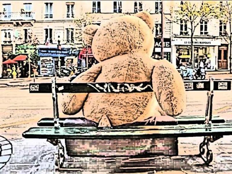 出售 公寓 Paris 600000€ - 照片 2