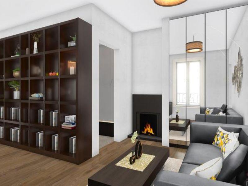 出售 公寓 Paris 600000€ - 照片 9