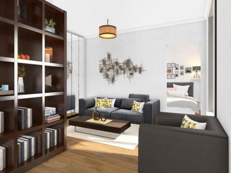 出售 公寓 Paris 600000€ - 照片 10