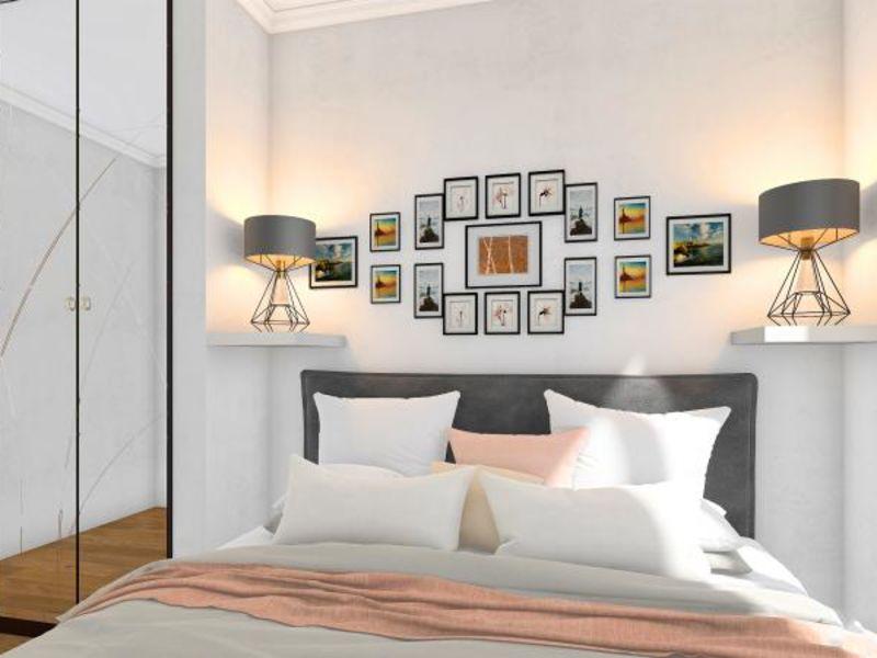 出售 公寓 Paris 600000€ - 照片 11