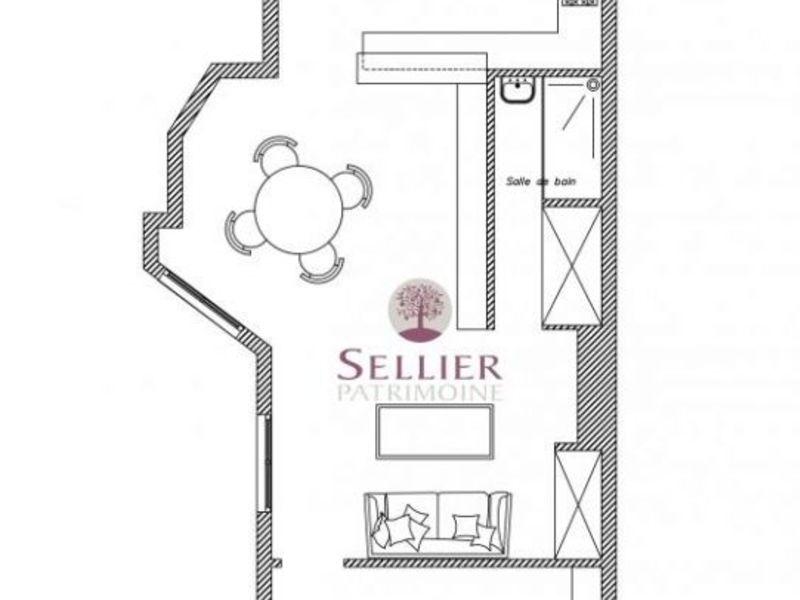 出售 公寓 Paris 600000€ - 照片 13