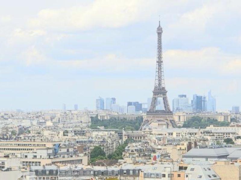 Продажa квартирa Paris 2280000€ - Фото 2