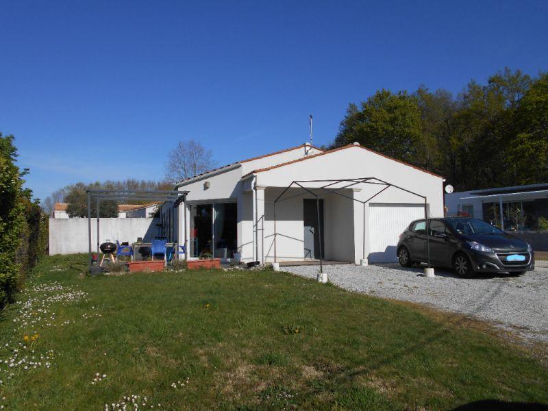Vente maison / villa Medis 227900€ - Photo 1