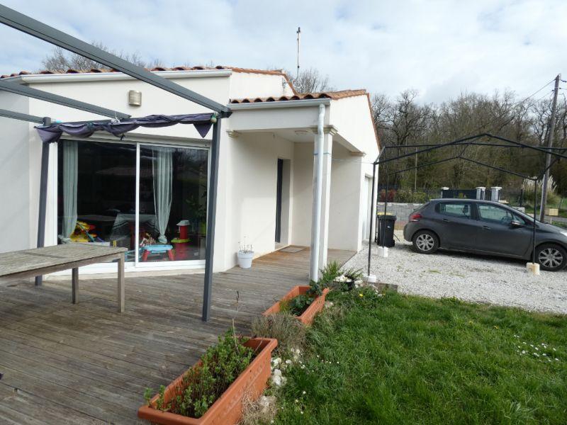Vente maison / villa Medis 227900€ - Photo 16