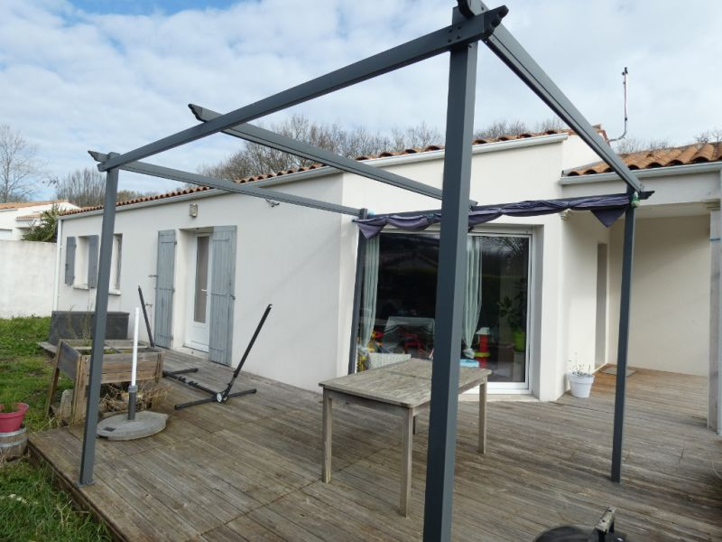 Vente maison / villa Medis 227900€ - Photo 17