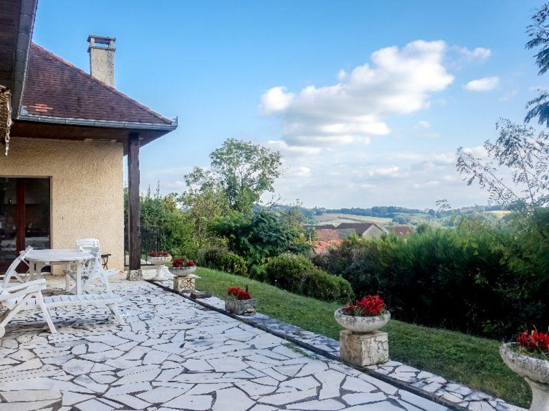 Sale house / villa Montardon 305000€ - Picture 2