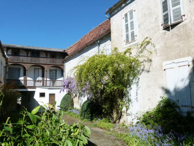 Sale house / villa Arzacq arraziguet 270000€ - Picture 3