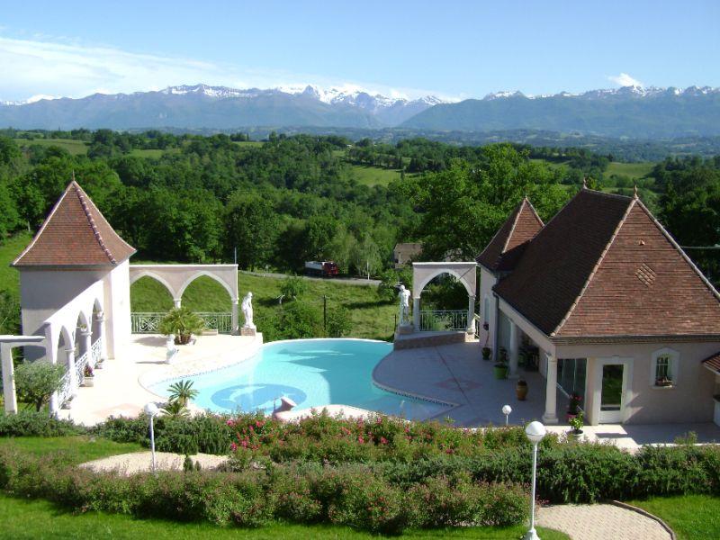 Vente de prestige maison / villa Aubertin 990000€ - Photo 2
