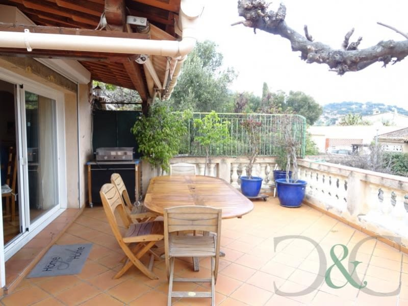 Deluxe sale house / villa Bormes les mimosas 535000€ - Picture 4