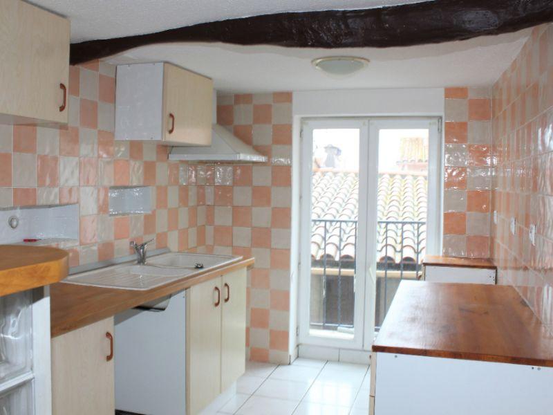 Sale house / villa Argeles sur mer 128400€ - Picture 1