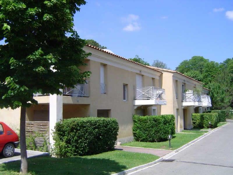 Rental apartment Aix en provence 594€ CC - Picture 1