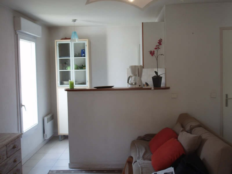 Rental apartment Aix en provence 594€ CC - Picture 2
