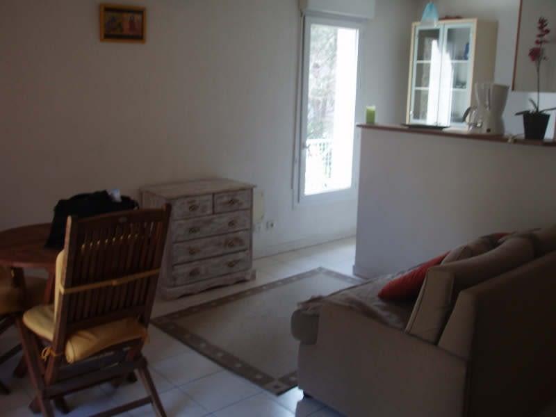 Rental apartment Aix en provence 594€ CC - Picture 5