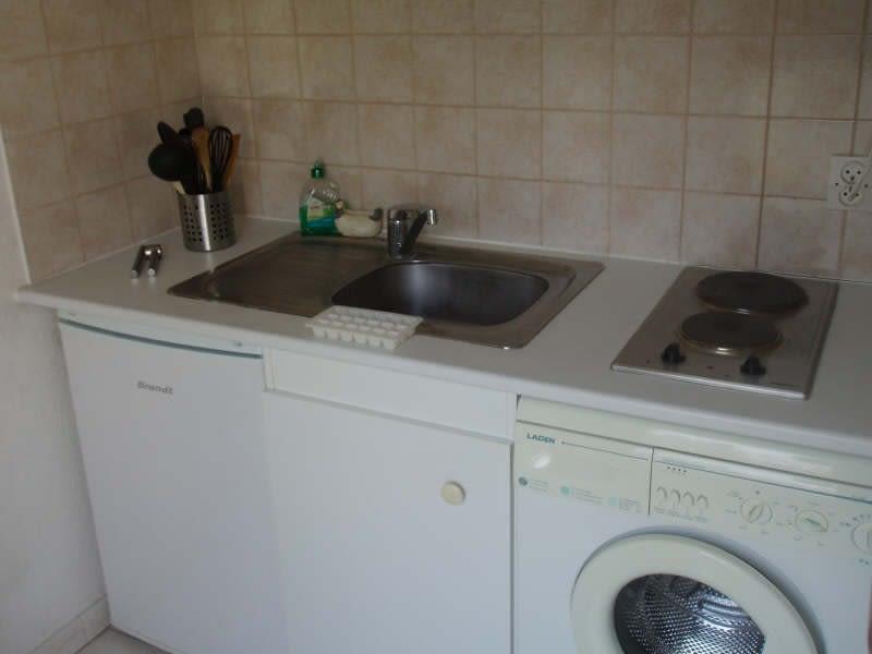 Rental apartment Aix en provence 594€ CC - Picture 6
