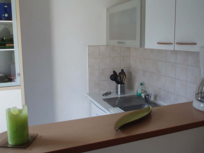 Rental apartment Aix en provence 594€ CC - Picture 7