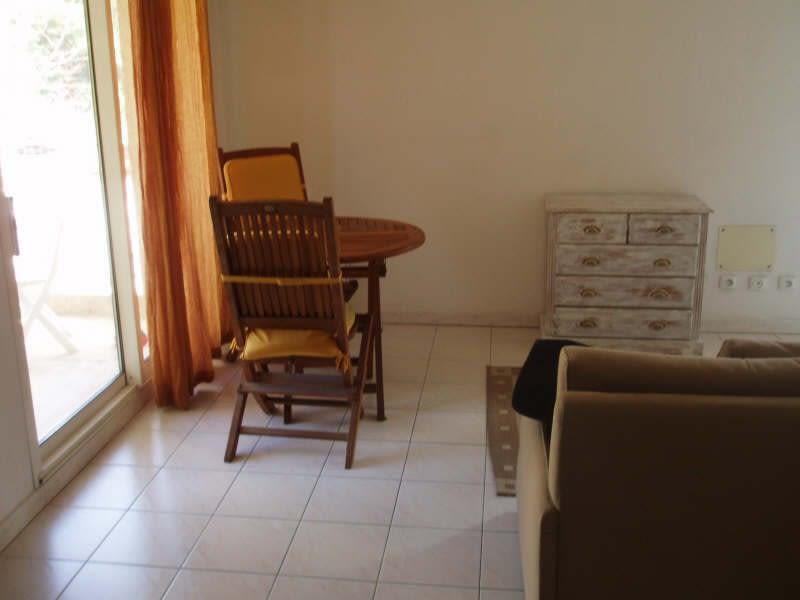 Rental apartment Aix en provence 594€ CC - Picture 8