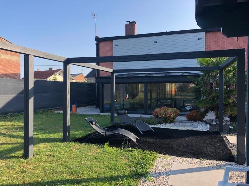 Sale house / villa Montdidier 280000€ - Picture 3
