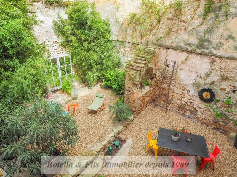 Vente maison / villa Uzes 975 000€ - Photo 3