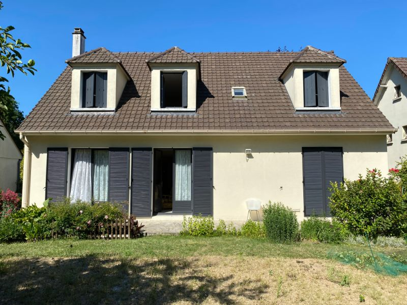 Sale house / villa Viry chatillon 399000€ - Picture 1