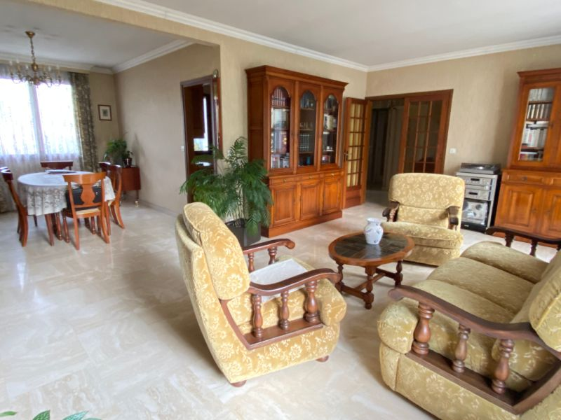 Sale house / villa Viry chatillon 399000€ - Picture 2