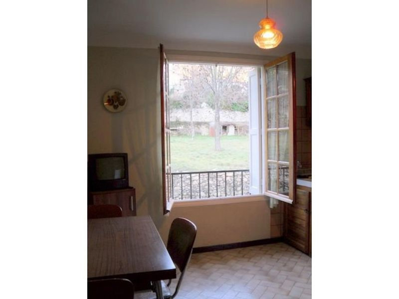 Vacation rental apartment Prats de mollo la preste  - Picture 11