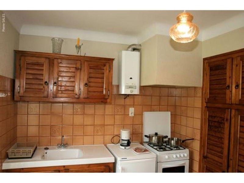Vacation rental apartment Prats de mollo la preste  - Picture 15