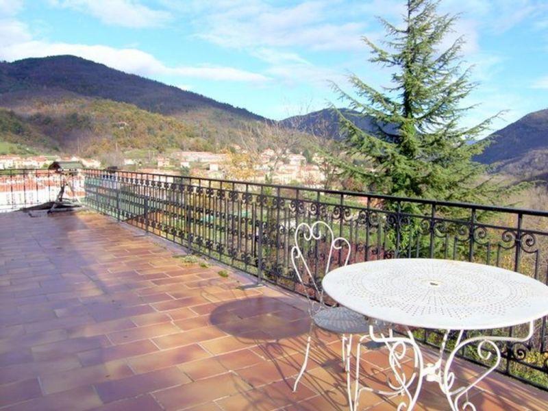Vacation rental house / villa Prats de mollo la preste  - Picture 2