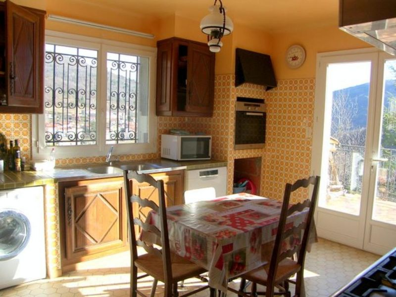 Vacation rental house / villa Prats de mollo la preste  - Picture 6