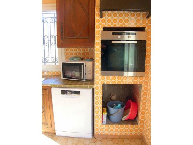 Vacation rental house / villa Prats de mollo la preste  - Picture 8