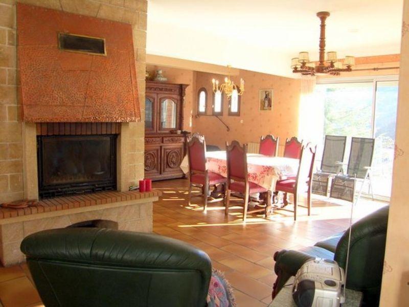 Vacation rental house / villa Prats de mollo la preste  - Picture 11