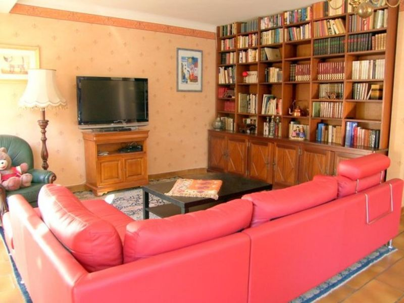 Vacation rental house / villa Prats de mollo la preste  - Picture 12