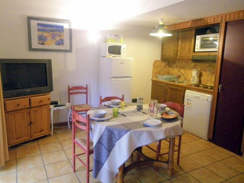 Location vacances appartement Prats de mollo la preste  - Photo 1