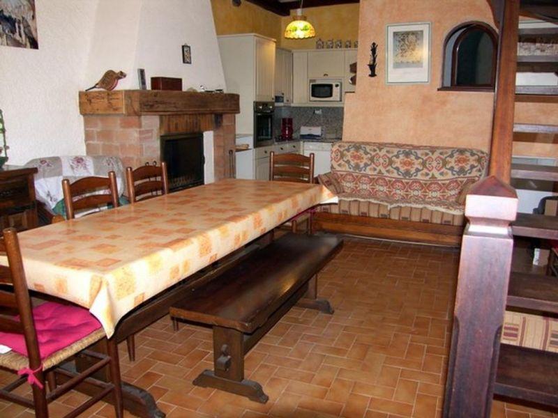 Vacation rental house / villa Prats de mollo la preste  - Picture 7