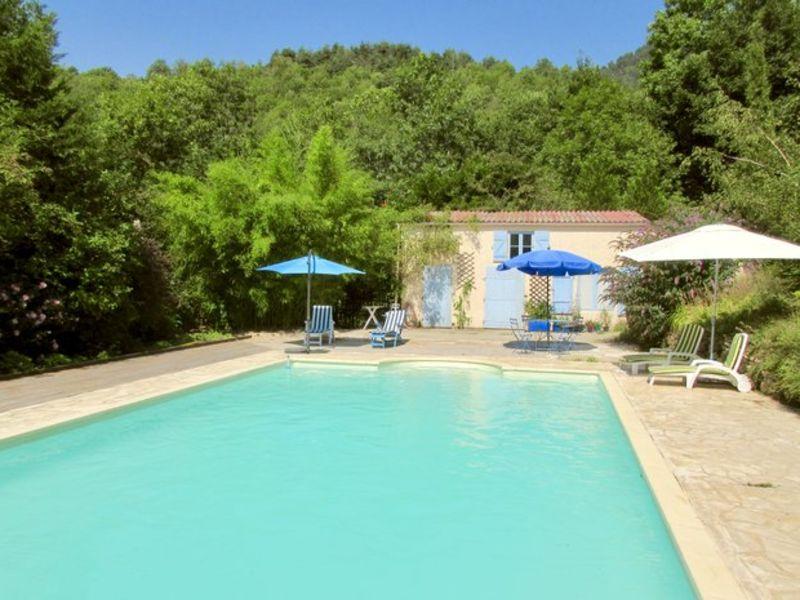 Sale house / villa Prats de mollo la preste 350000€ - Picture 3