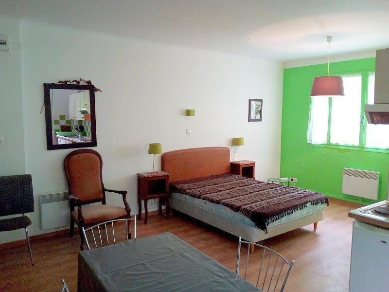 Appartement résidence les Sources n°3 - 40 m²