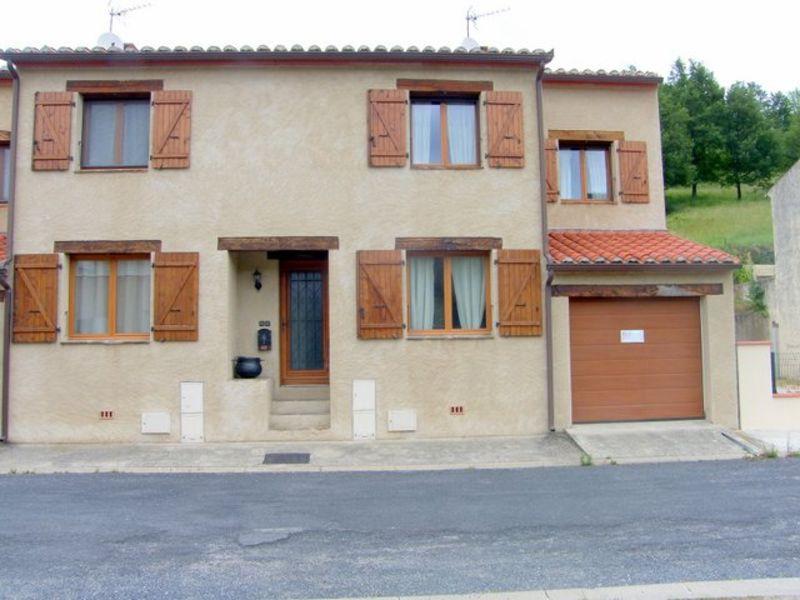 Sale house / villa Prats de mollo la preste 221000€ - Picture 1