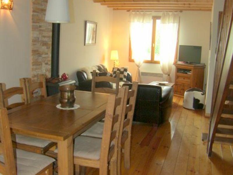 Sale house / villa Prats de mollo la preste 221000€ - Picture 2