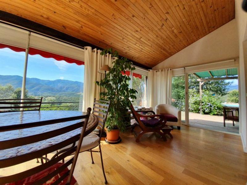 Vente maison / villa Ceret 395000€ - Photo 5