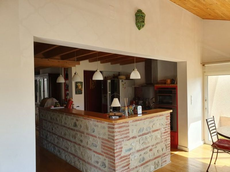 Vente maison / villa Ceret 395000€ - Photo 6