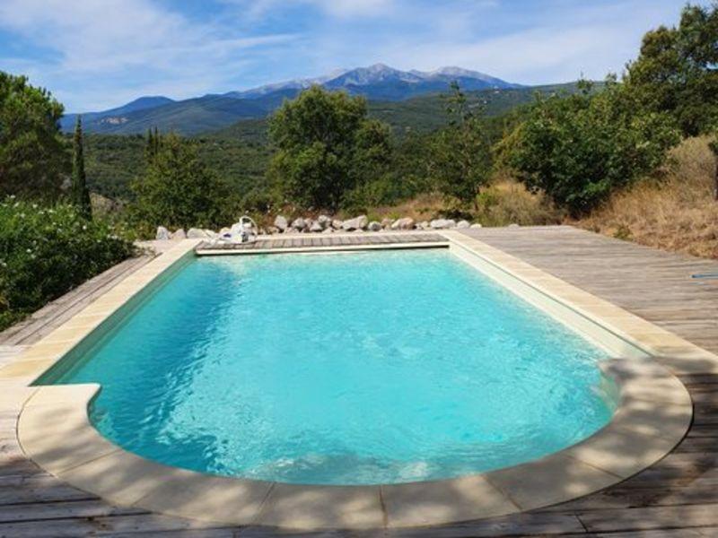 Vente maison / villa Ceret 395000€ - Photo 9
